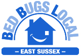 Bed Bugs Local Logo